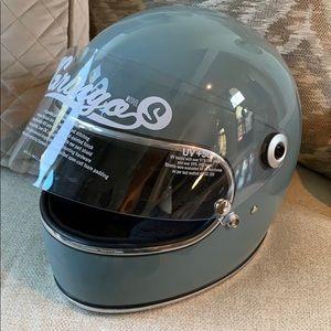 Biltwell Gringo Model S Helmet
